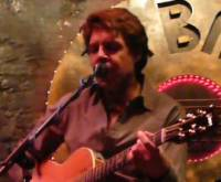 Kasim Sulton at The 12 Bar Club, London, England - 07/08/08