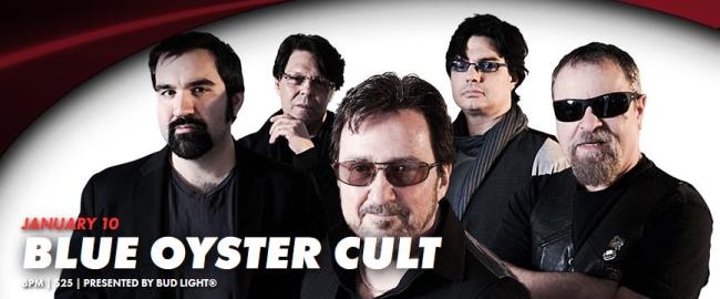 Blue �yster Cult