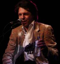 Kasim Sulton in Chicago, IL - 03/21/08